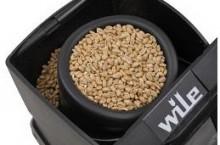Влагомер за зърно с измерване на хектолитър Wile 200