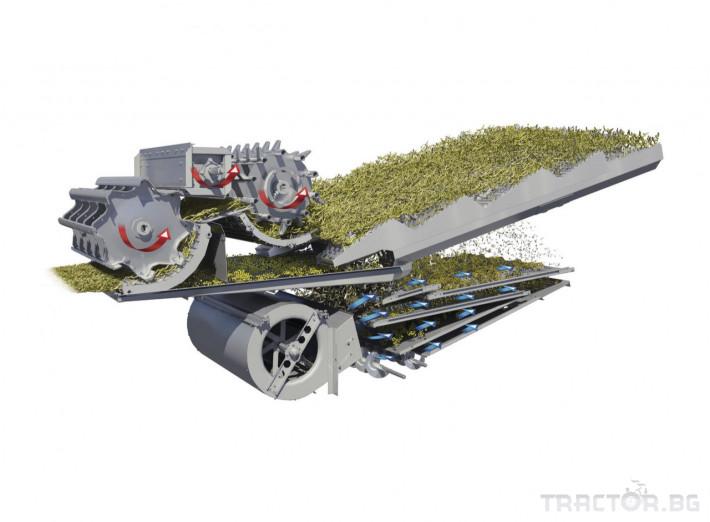 Комбайни New Holland TC 26 - Трактор БГ