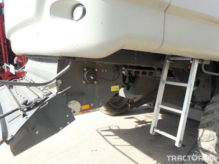 Комбайни Challenger CH654B 5 - Трактор БГ