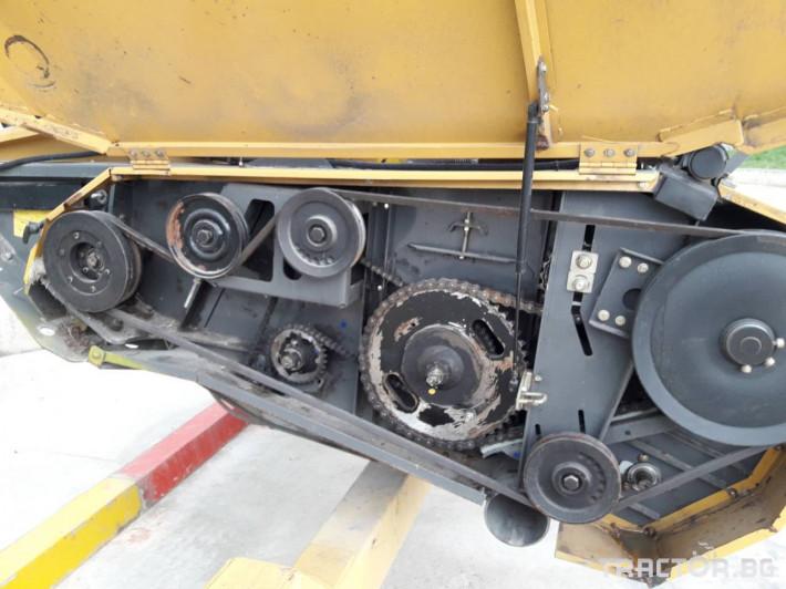 Комбайни Challenger CH654B 10 - Трактор БГ