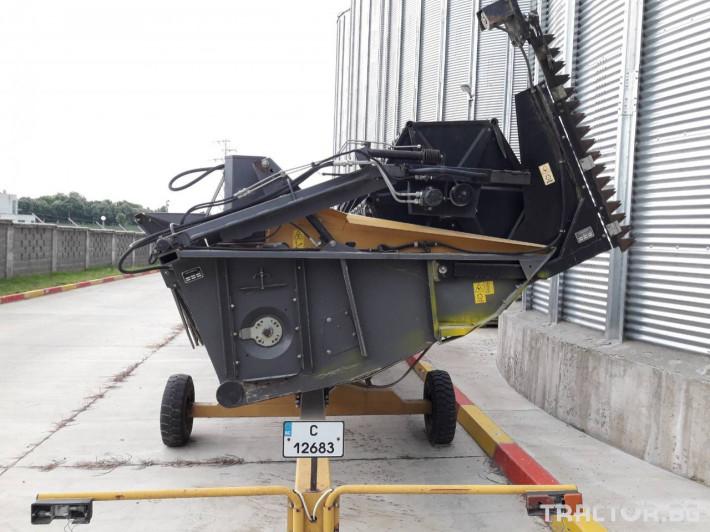 Комбайни Challenger CH654B 14 - Трактор БГ