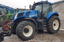 New-Holland Т8.390