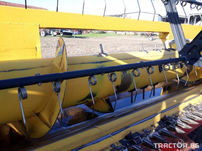 Хедери за жътва Хедер за ориз New Holland 6. 10м RICE НСАР 7 - Трактор БГ
