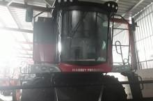 Massey Ferguson 7347 S ACTIVA